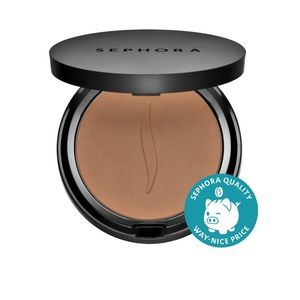 Sephora Matte Perfection Powder Foundation